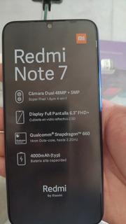 Smartphone Redmi Note 7