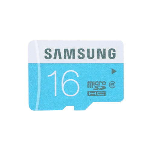 T - Cartão Memória Digital Secure Flash 16g Class10 80mb / S