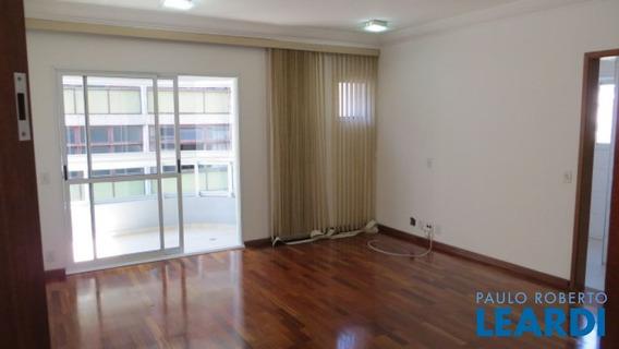 Apartamento - Pinheiros - Sp - 590828