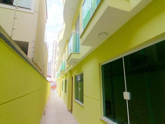 Condominio Fechado Na Água Fria Para Venda, Ótima Localização, 2 Dormitórios E 1 Vaga De Garagem - Ca01527 - 34133154
