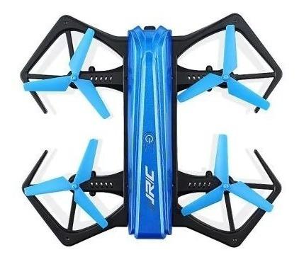 Mini Drone Dobrável Rc Selfie