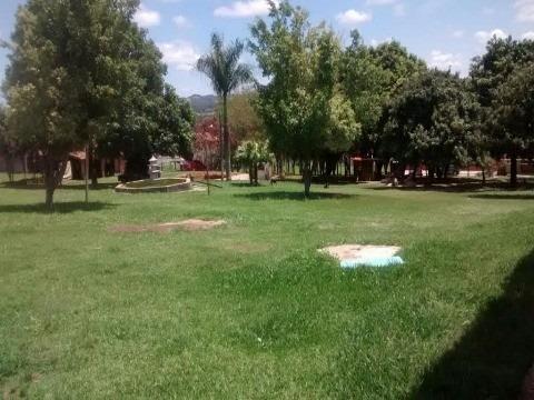 Chacara Venda, Alvorada -araçoiaba Da Serra/sp - Ch00403 - 4413593