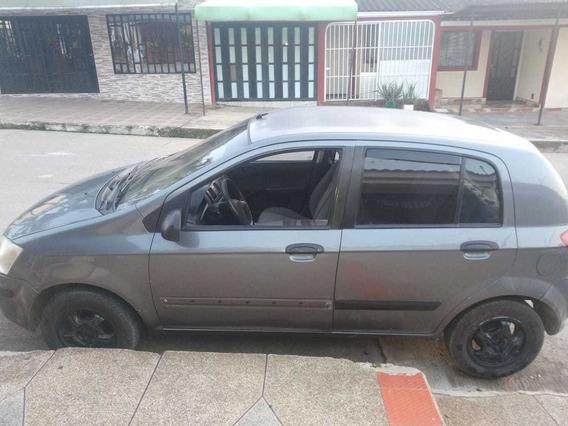 Carro Hyundai Getz