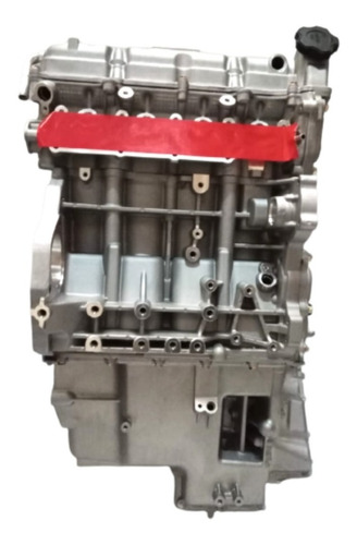 Motor Completo Changan Minivan 1.3