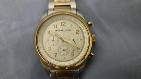 Relógio De Pulso - Michael Kors - Mk 8144