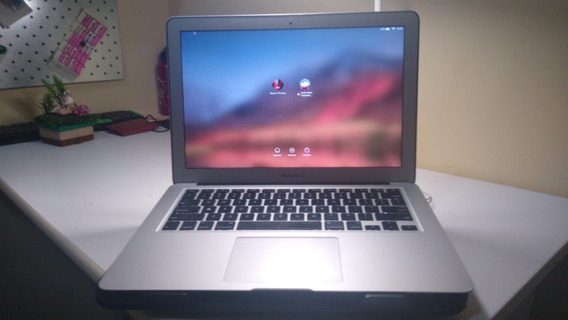 Macbook Air 13 Intel Core I5 1,7 Ghz 4gb Ram - 256 Gb