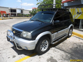 Chevrolet Grand Vitara Sinc