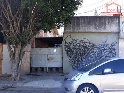Terreno Residencial À Venda, Pirituba, São Paulo. - Te0233