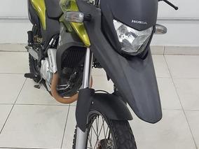 Honda Xre 300 Verde 2012 /2012
