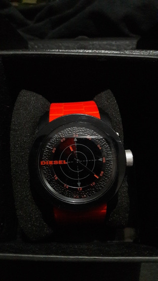 Relógio Da Diesel - Original
