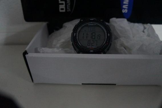 Relógio Speedo S/caixa Original (mnt-2001)