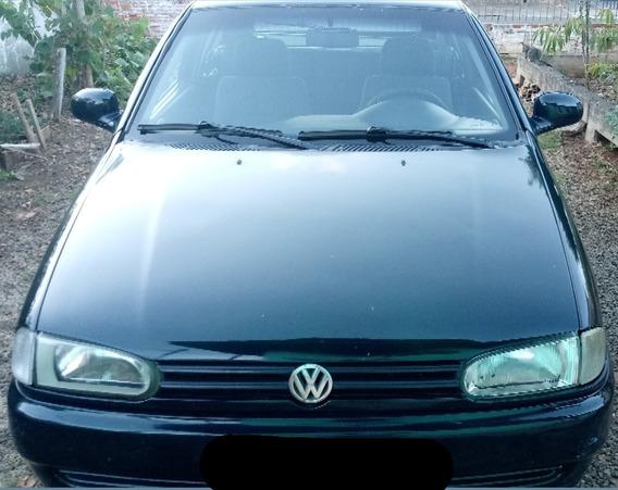 Volkswagen Gol 1.8 Tsi 1998
