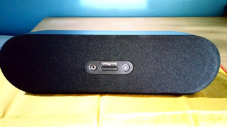 Parlante Bluetooth Creative D80