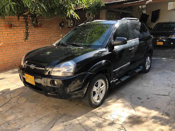 Hyundai Tucson Tucson 4x4
