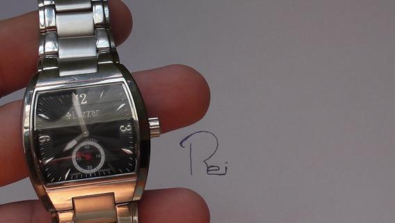 Relógio Lazzar Automático Alemão