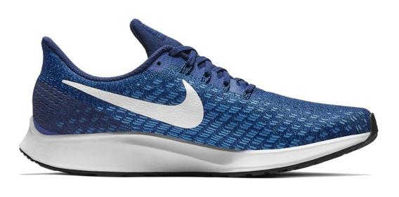 Zapatillas Nike Air Zoom Pegasus 35 Running Nueva 942851-404