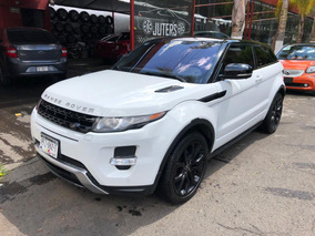 Land Rover Range Rover Evoque Dynamic Ta 2.0lts 240hp Qc2013