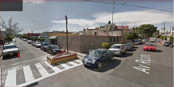 Venta De Casa En Calle Corumba, Valle Del Tepeyac, Gam, Cdmx