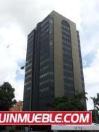 Oficinas En Alquiler El Rosal Eq4000 18-13066