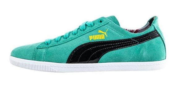 Zapatillas Urbana Mujer Puma Glyde Tropicalia / Brand Sports