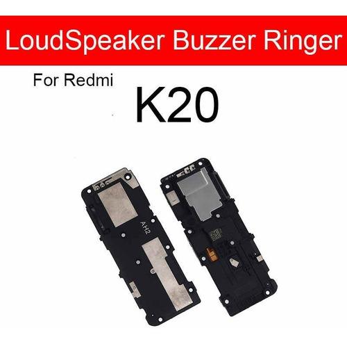 Imagen 1 de 1 de Parlante Altavoz Timbre Bocina Xiaomi Redmi K20 Original!