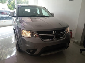 Dodge Journey Express 5p Ultimas Unidades