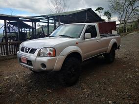 Nissan Frontier 2009 4x4