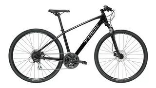Bicicleta Trek Dual Sport 2 Híbrida Rodado 28 Aluminio 2019