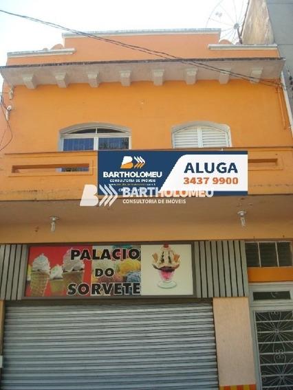 Casa Comercial Para Alugar - 08810.3431
