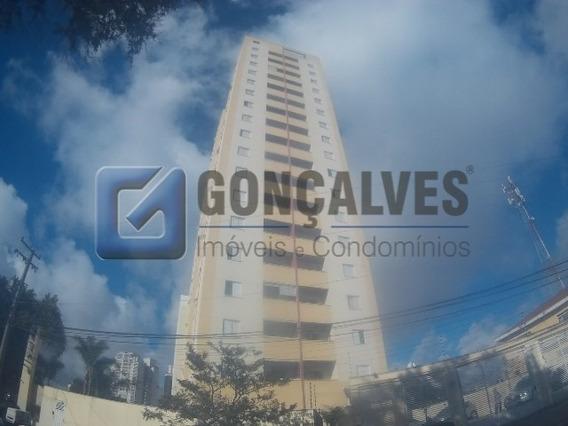 Venda Apartamento Sao Bernardo Do Campo Baeta Neves Ref: 916 - 1033-1-91677