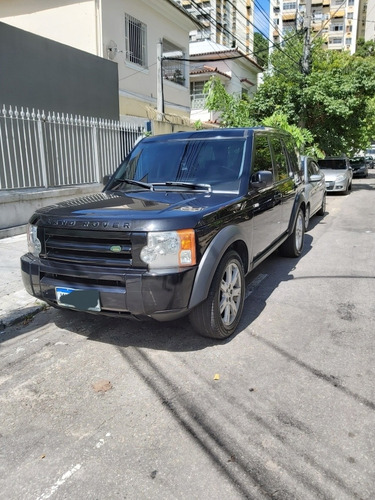 Land Rover Discovery 2009 2.7 V6 S 5p