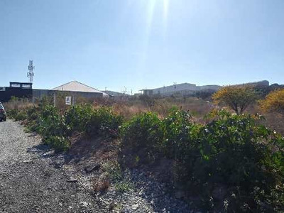 Terreno En Venta. El Marques, Qro. Rtv190304-sa