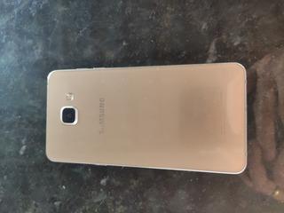 Celular Samsung A5 2016 A510m