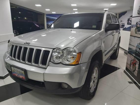 Grand Cherokee 4.7 V8 4x4