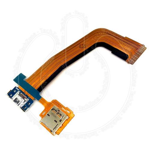 Flex Pin De Carga Puerto Usb Samsung Tab S 10.5 T800