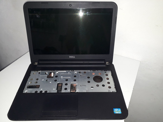 Display Notebook Dell D3421