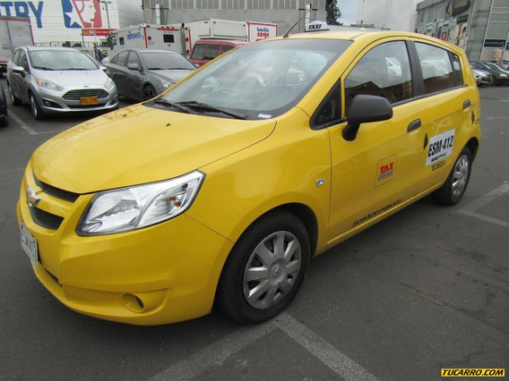Taxis Otros Chevytaxi Plus Full