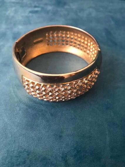 Bracelete Italiano Valentino Rockstud - Pedrarias