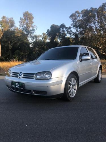 Imagem 1 de 12 de Volkswagen Golf Gti 1.8