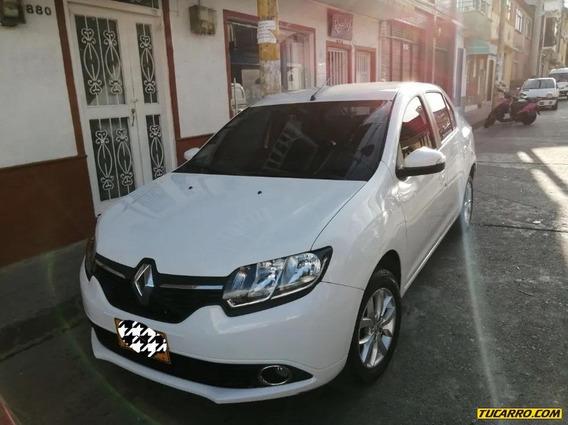 Renault Logan Dinamique 1.600
