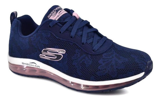 Zapatilla Skechers Mujer Air Element Walkout