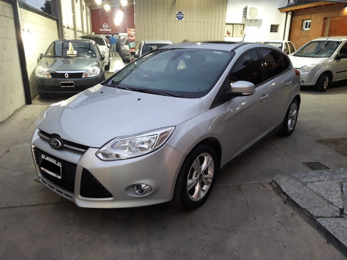 Ford Focus 2.0 Se Plus 5 Ptas Mod 2015