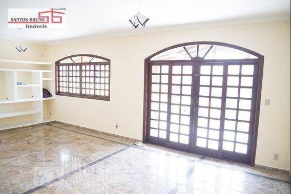 Sobrado À Venda, 291 M² Por R$ 660.000,00 - Freguesia Do Ó - São Paulo/sp - So0799
