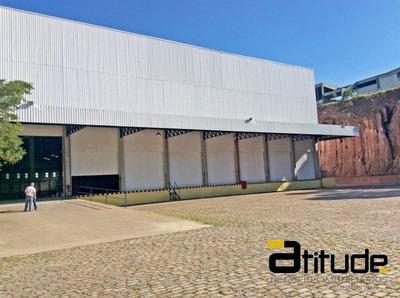 Galpão 10.600 M2 Industrial Ou Logístico - 2734