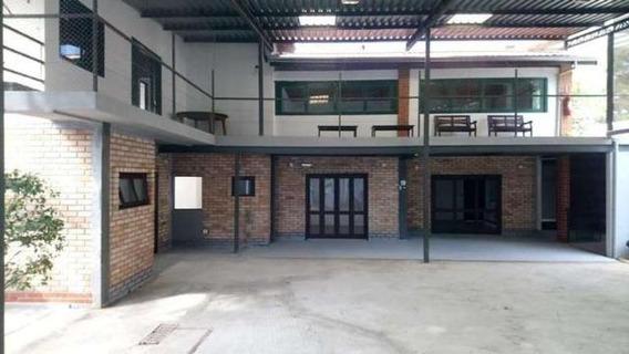 Casa Em Granja Viana, Cotia/sp De 257m² Para Locação R$ 8.300,00/mes - Ca344879
