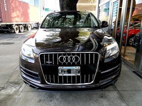 Audi Q7 No Q5 Q3 Sw4 Srt Ml X6 X5 Crv X3 X1 M5 S4 Cayenne S