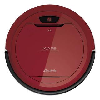 Aspiradora Robot Smart Tek Ava R2 Inalambrica Compacta