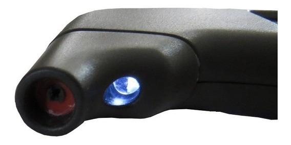 Medidor Pressão Pneu Calibrador Digital - Akrom Kr51 (nf)