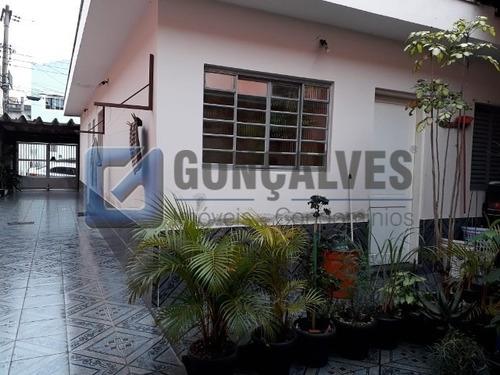 Venda Casa Diadema Vila Lidia Ref: 138331 - 1033-1-138331