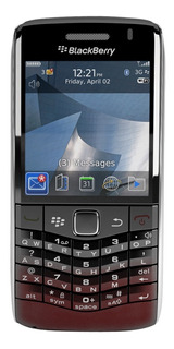 Celular Blackberry 9100 Pearl 3g Wifi Bbm Liberado